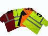 Safety vest/reflective safety vest/high vis clothing