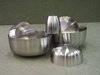 Platinum evaporating dish 100cc
