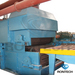 Rock wool production line/mineral wool equipment, slag wool plant
