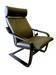 Harmonic Comfort Massage Chair
