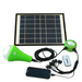 CE & Patent solar indoor home lighting