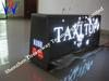 NYC Taxi Top Advertising LED Display