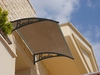 PC  canopy Entrance canopy awning
