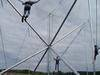 Bungee Trampoline 4 persons