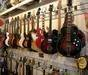 Guitars For Sale At The Guitar Hall Boutique