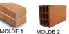 Making brick machine/Ceramic Print Machine