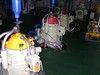 Mitsubishi SJ-700, SJ-2000 & SJ-3000 Oil purifiers / separators