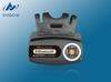 Solar Bluetooth handsfree car kit