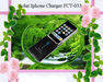 Newest Solar Charger for Iphone FCT-033
