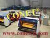 High efficiency wire mesh welding machine