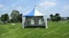 Square Gazebo Tent 4x4m