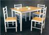 Dining set, folding chair, banquet chair, stool