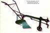 Ox Plough, Animal Driven Plough, Animal Drawn Plough