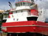 Boat Building (LCT, Tug, Barges).