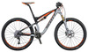 2016 Scott Spark 700 Premium Mountain Bike