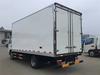 156 horsepower 4x2 refrigerated truck
