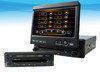 7inch in dash Car DVD With TV, AM, FM, Bluetooth, gps