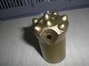 Taper button bit /rock drilling tools