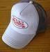 Cotton Twill Mesh Cap w/emb. logo