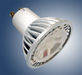A-type GU10 high power LED Spotlight by 3pcs 1W LEDs