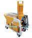 Plastering Machine - QUATTRO 220/400V