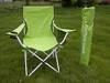 POD chair, folding chair, beach chair, camping chair