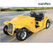 Classic golf car with CE certificate (DN-4D)
