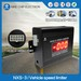 Mechanical Remote Control Waterproof USB Data Vehicle Speed Limiter