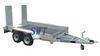Car/plant trailer (SWT-126)