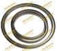Thin section angular contact KA series bearing (1/4