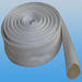 Fire fighting hose rubber lined