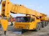 GROVE COLES TM 80-88 T 100 ton telescopic crane