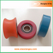 PU Conveyor Roller and Wheel for Industry use