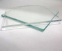 Low iron ultra clear solar glass for solar thermal collector