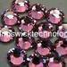 Sell hot fix rhinestones