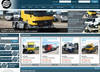 Truck Auction World Website