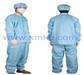 ESD boiler suit