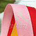 Polyester Satin Ribbon, grosgrain ribbon, organza ribbon, ribbon bows