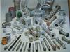 Stainless steel flexible metal hose assemblies
