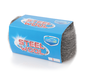 Steel wool rolls, steel wool soap pads, steel wool polishing pads