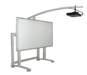 Supply interactive electronic whiteboard