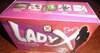 Lady X Cafe