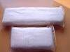 Absorbent cotton wool roll