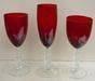 Wine glass, tumblers