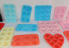 Sell silicone kitchenware, pot holder, cake moulds, ice molds