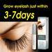 Natural herbal formula eyelash enhancer
