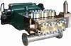 High pressure pump WP3Q-S