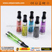Electronic Cigarette CE4 atomizer&EGO-T battery kit in blister packing