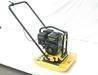 Construction machine Plate Compactor (CNP20, 87kg-101kg CE/EPA)