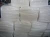 Oil absorbent mats